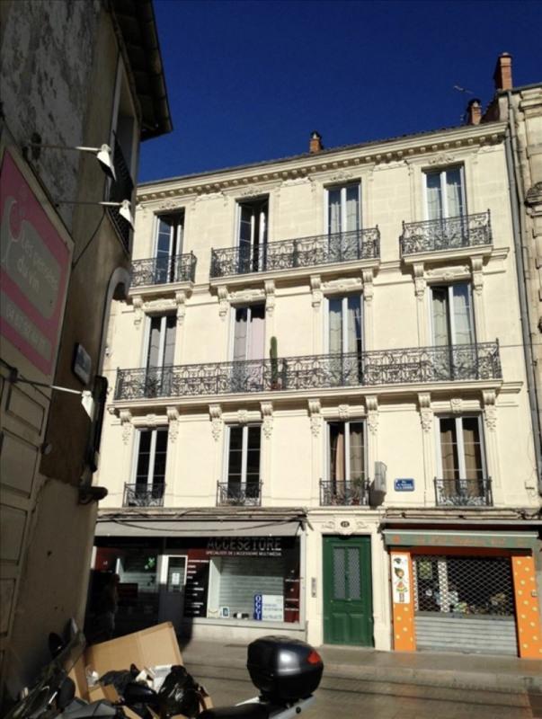 Location appartement Montpellier 980€ CC - Photo 1