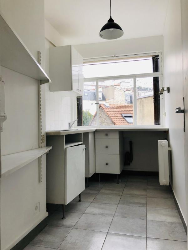 Vente appartement Paris 14ème 525000€ - Photo 3