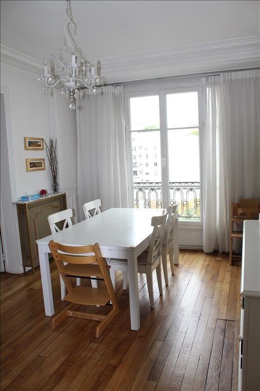Sale apartment Asnieres sur seine 750000€ - Picture 3