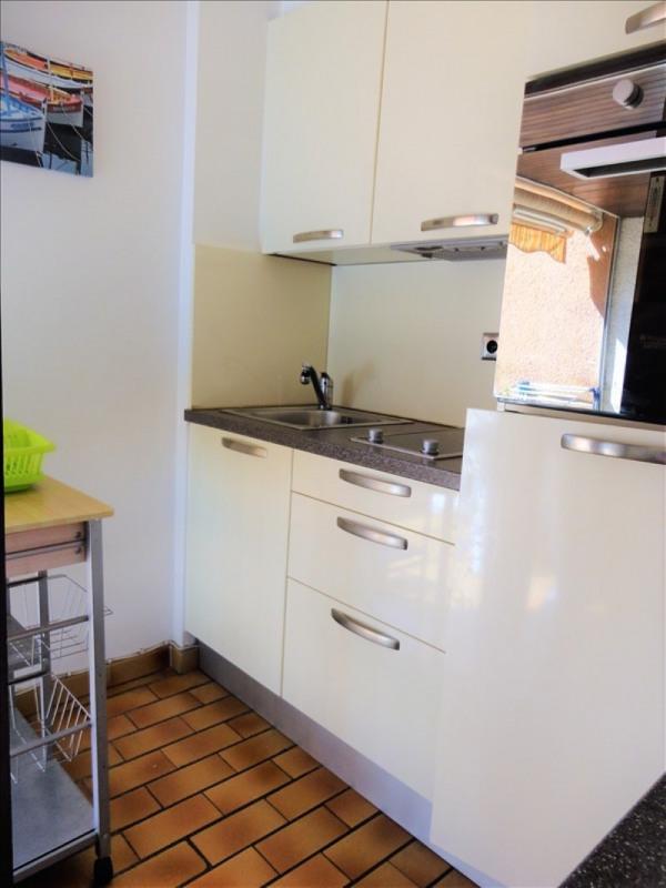 Vente appartement Collioure 179000€ - Photo 4