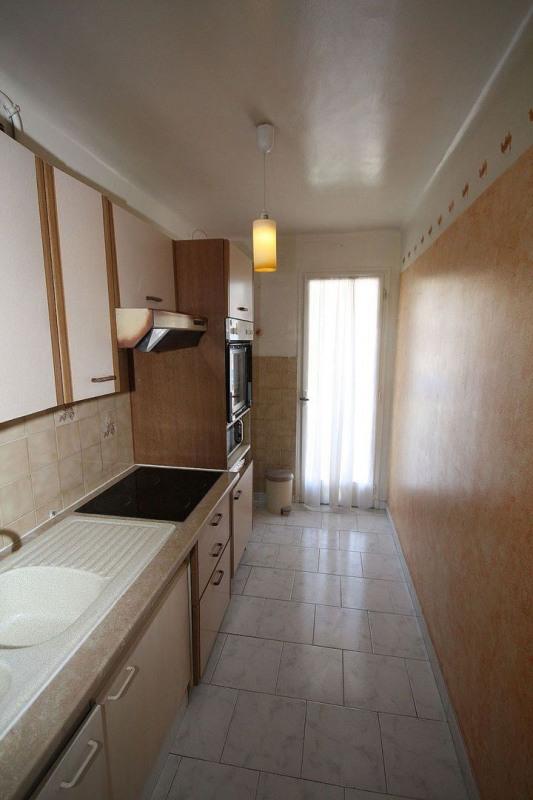Location vacances appartement Juan-les-pins  - Photo 3