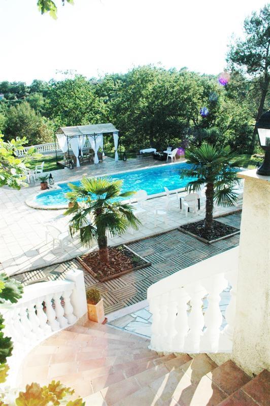 Vente de prestige maison / villa Le canton de fayence 795000€ - Photo 7
