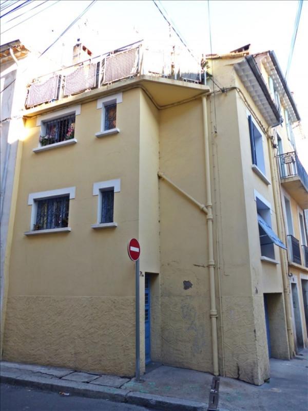 Vente maison / villa Beziers 55000€ - Photo 2