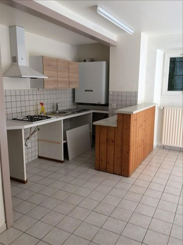 Rental apartment St pierre en faucigny 795€ CC - Picture 5
