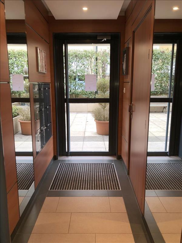 Revenda apartamento Rocquencourt 317000€ - Fotografia 2