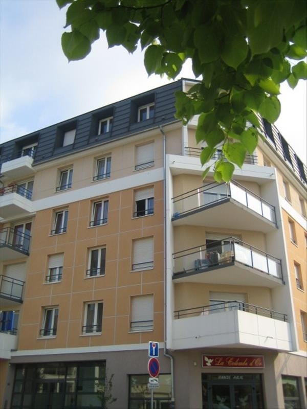 Investment property apartment Strasbourg 77000€ - Picture 1