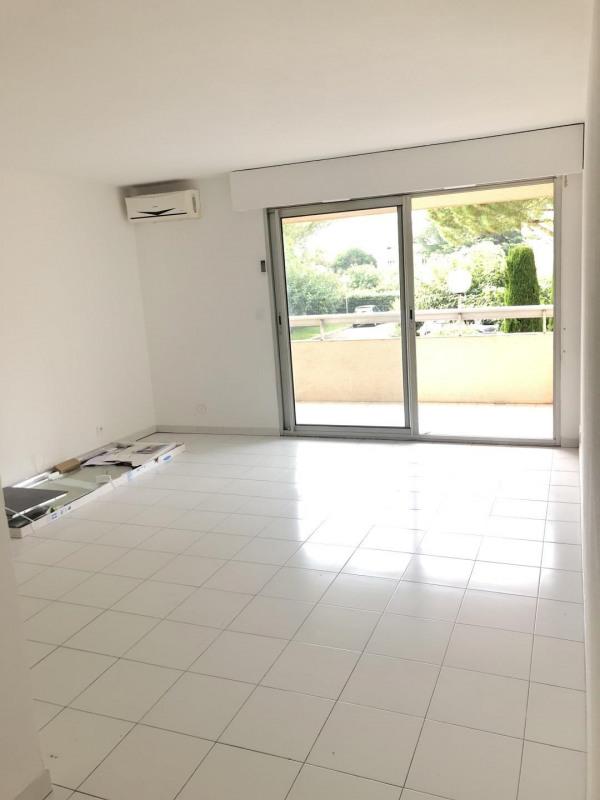 Rental apartment Fréjus 680€ CC - Picture 1