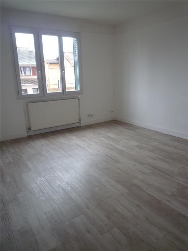 Rental apartment Livry gargan 695€ CC - Picture 2