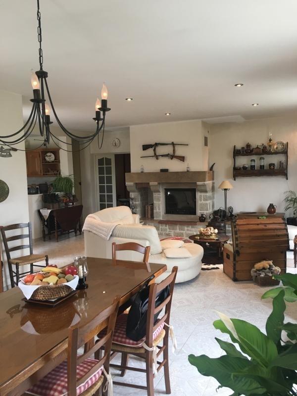 Vente maison / villa Brive la gaillarde 332000€ - Photo 8