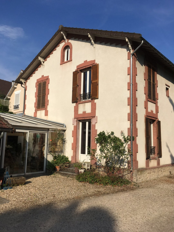 Sale house / villa Soisy s/ montmorency 890000€ - Picture 6