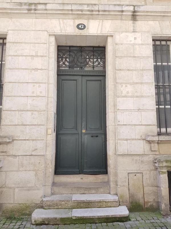 Location appartement Bordeaux 585€ CC - Photo 1