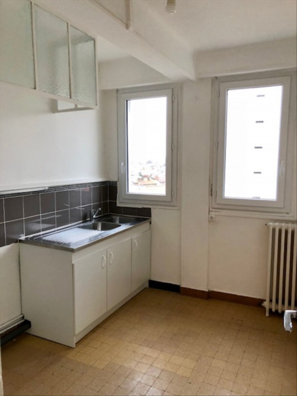 Rental apartment Toulouse 668€ CC - Picture 3