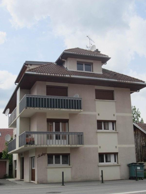 Location appartement Saint-pierre-en-faucigny 775€ CC - Photo 1