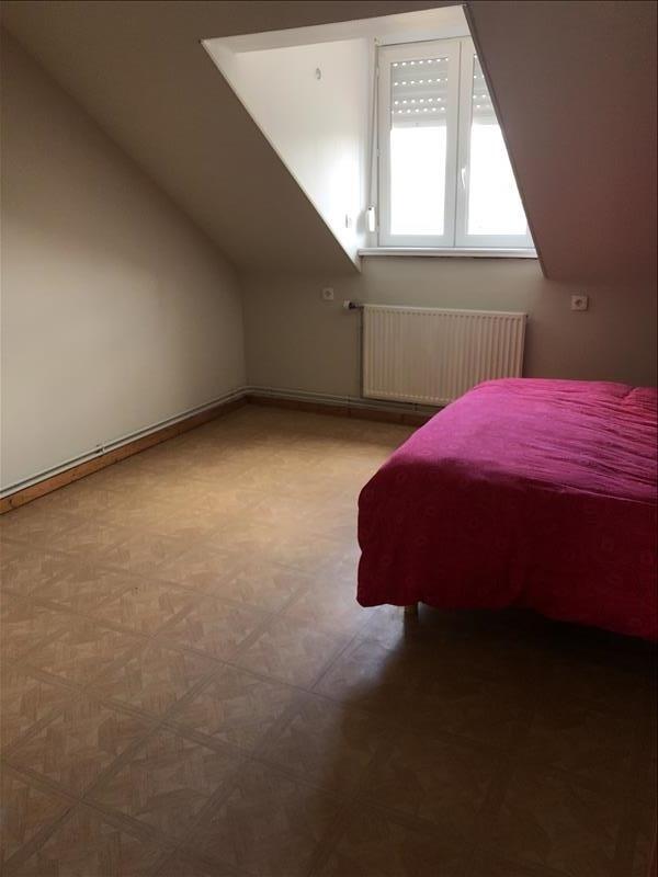 Sale house / villa Roeux 219450€ - Picture 6