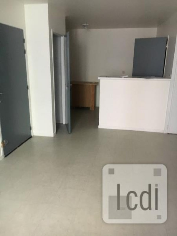 Vente appartement Montélimar 96 000€ - Photo 1