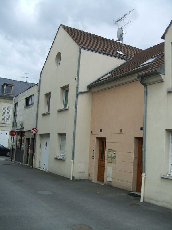 Location appartement Soissons 379€ CC - Photo 1