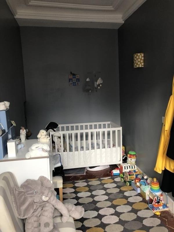 Verkoop  appartement Versailles 515000€ - Foto 8