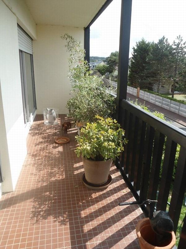 Sale apartment Tourgeville 360400€ - Picture 4