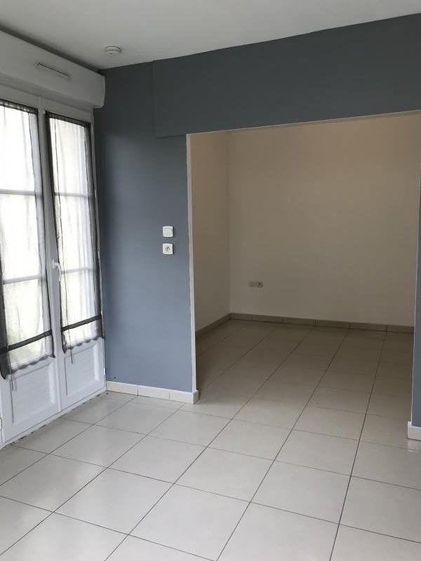 Vente appartement Gouvieux 140 000€ - Photo 2