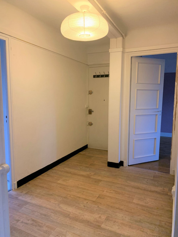 Rental apartment La frette-sur-seine 852€ CC - Picture 1