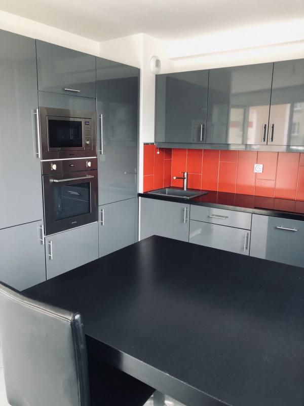 Sale apartment Reims 291500€ - Picture 3