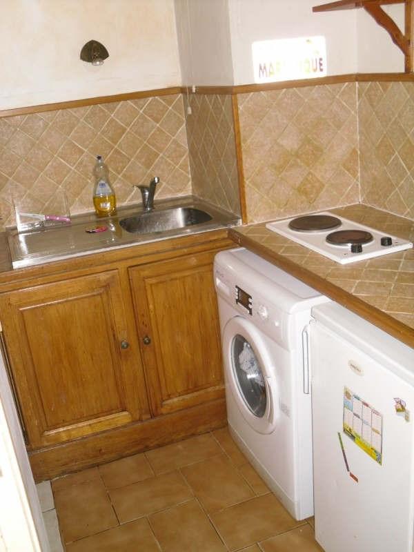 Verhuren  appartement Nimes 385€ CC - Foto 7