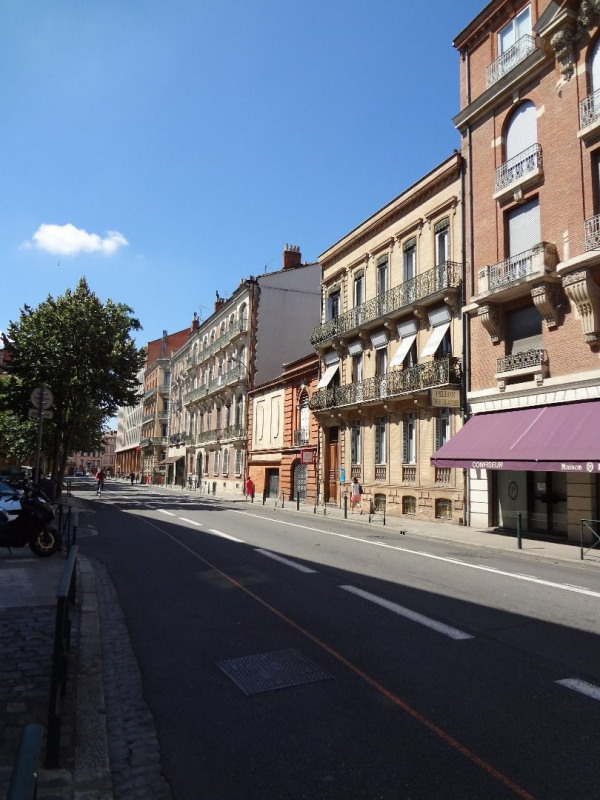 Vente appartement Toulouse 780 000€ - Photo 2