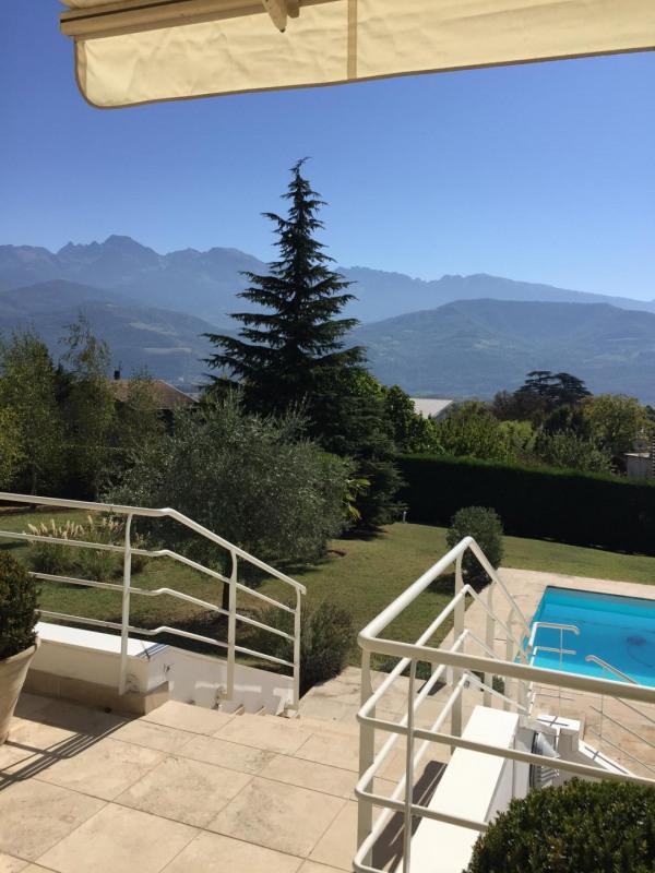 Deluxe sale house / villa Meylan 1398000€ - Picture 6