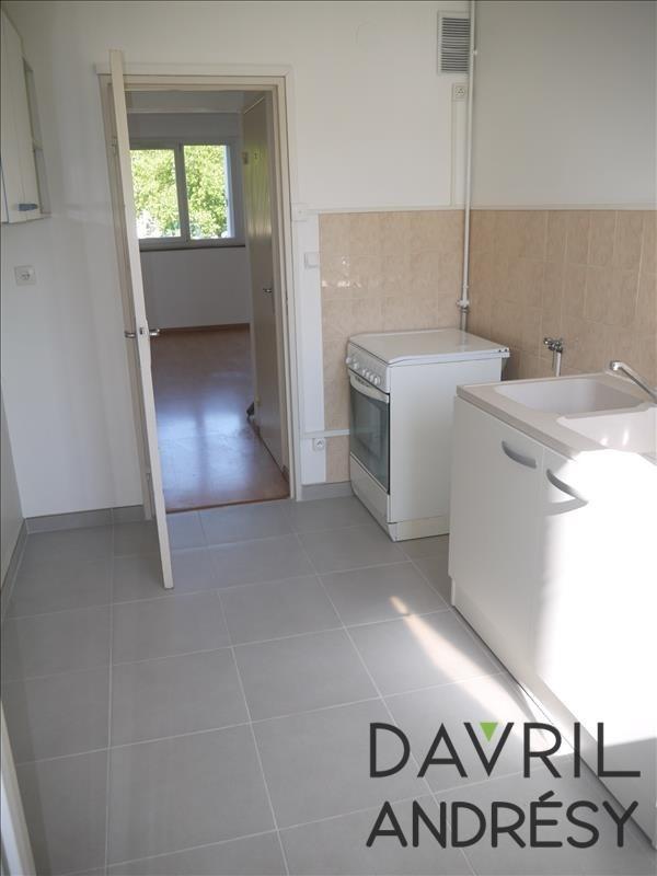 Location appartement Conflans ste honorine 890€ CC - Photo 4