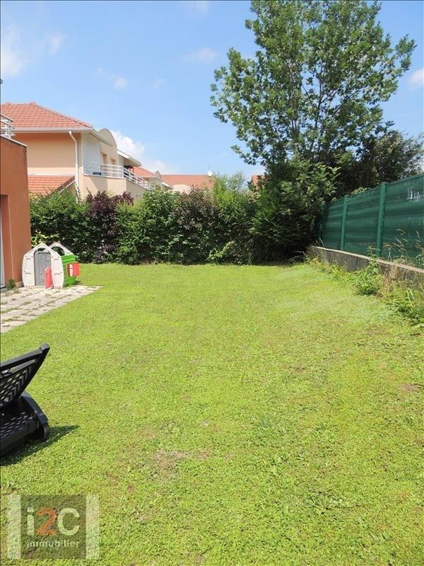 Vente maison / villa St genis pouilly 550000€ - Photo 7