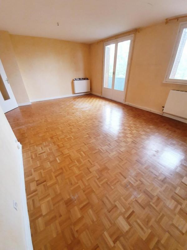 Location appartement Heyrieux 677€ CC - Photo 2