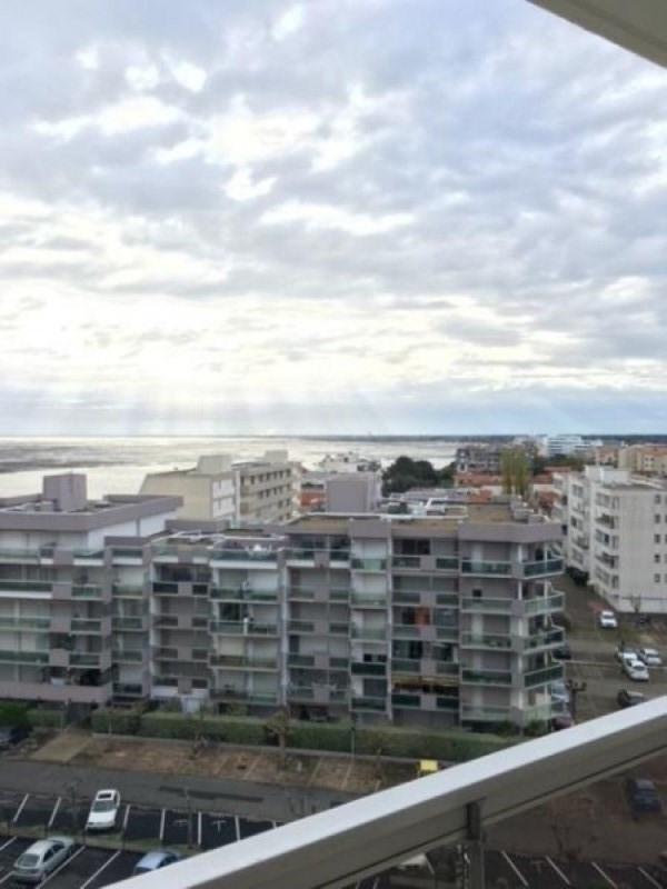 Venta  apartamento Arcachon 275600€ - Fotografía 1
