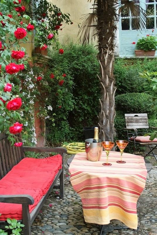 Vente de prestige maison / villa Bourg-saint-andéol 1133000€ - Photo 7