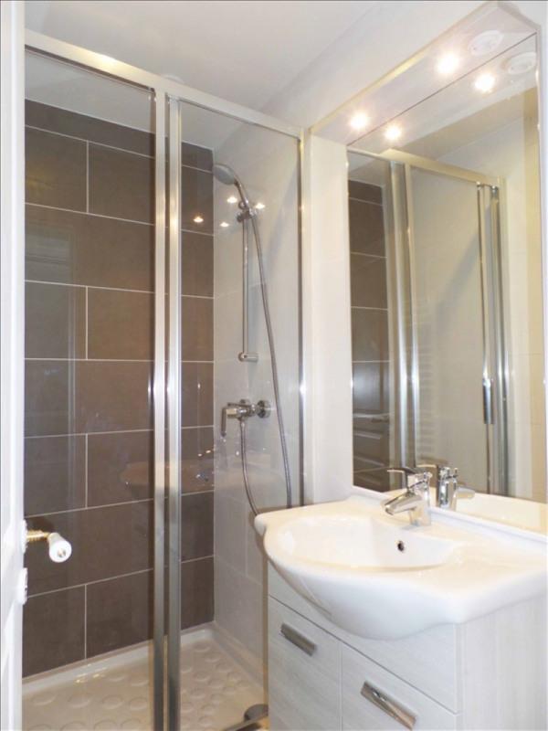 Rental apartment Paris 9ème 1600€ CC - Picture 6