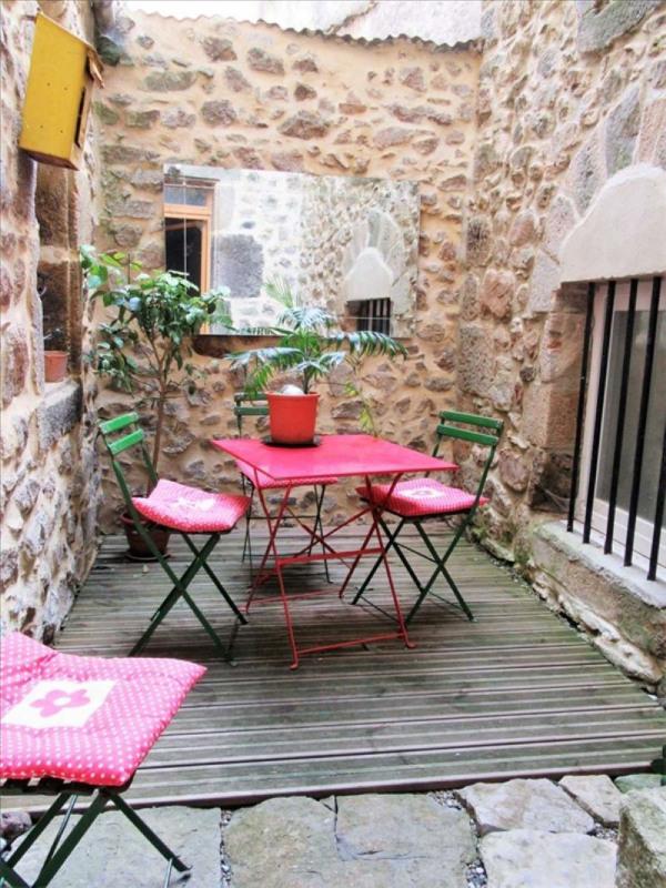 Revenda casa Aubenas 188000€ - Fotografia 1