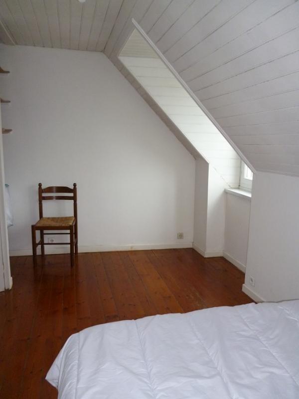 Sale house / villa Douarnenez 80000€ - Picture 6