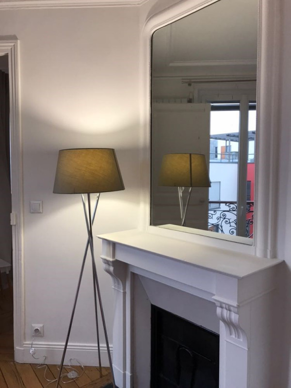 Location appartement Paris 11ème 2 500€ CC - Photo 5