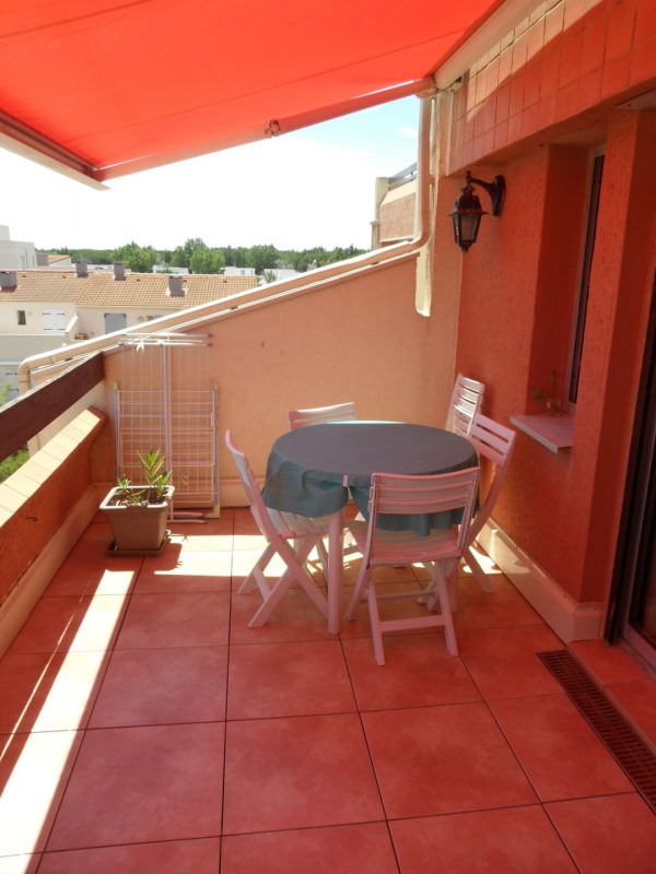 Location vacances appartement Port leucate 261,11€ - Photo 10