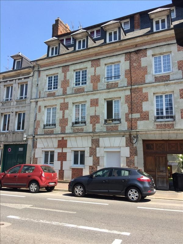 Location appartement Lisieux 412€ CC - Photo 2