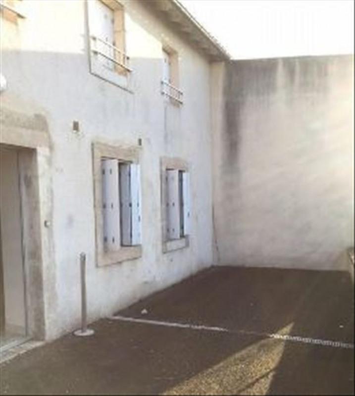 Location maison / villa Aiffres 550€ CC - Photo 6