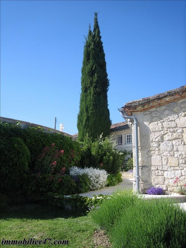 Sale house / villa Foulayronnes 310000€ - Picture 19