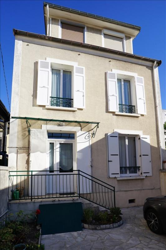 Verkoop  huis Bois colombes 916700€ - Foto 1