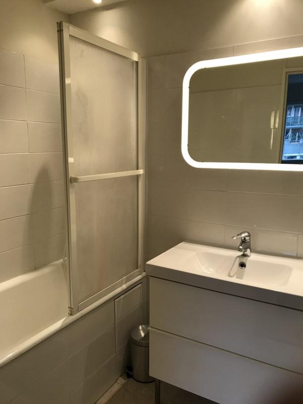 Rental apartment Asnieres sur seine 895€ CC - Picture 5