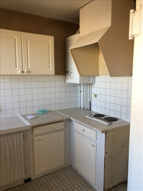 Location appartement Toulouse 514€ CC - Photo 7