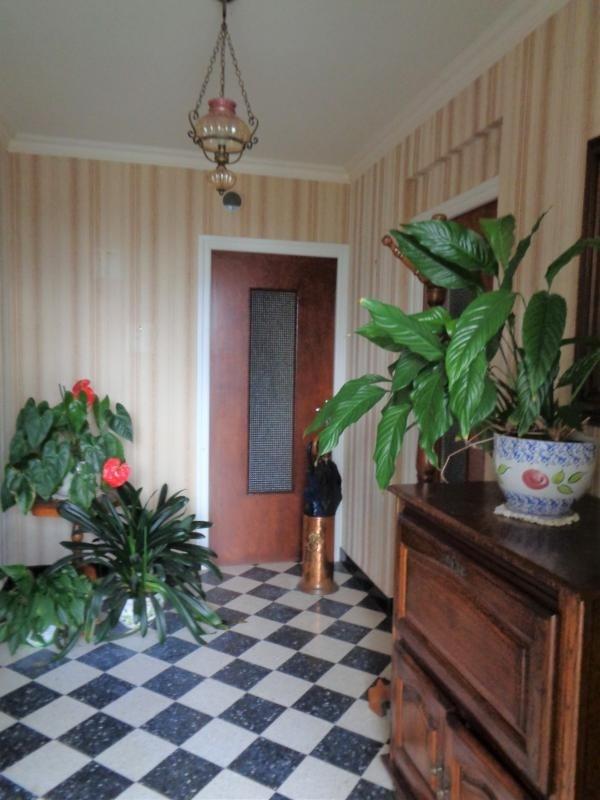 Sale house / villa Ploudaniel 162750€ - Picture 4