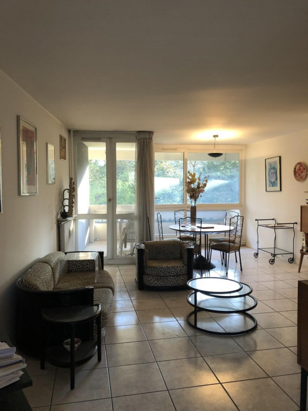 Sale apartment Franconville 187 000€ - Picture 1