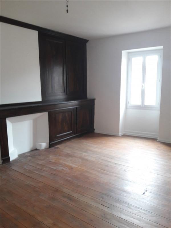 Rental house / villa St benoit de carmaux 400€ CC - Picture 3
