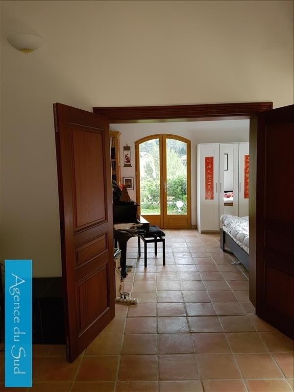 Vente de prestige maison / villa Auriol 585000€ - Photo 10