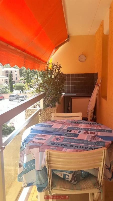 Vente appartement Bormes les mimosas 75000€ - Photo 1