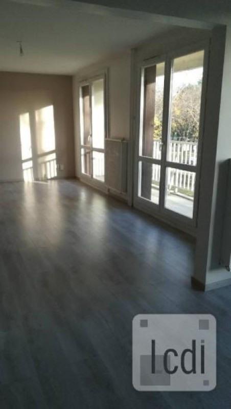 Vente appartement Valence 88000€ - Photo 1